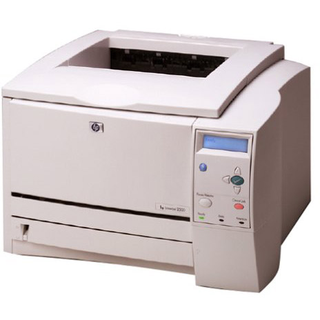 HP LASERJET 2300D PRINTER
