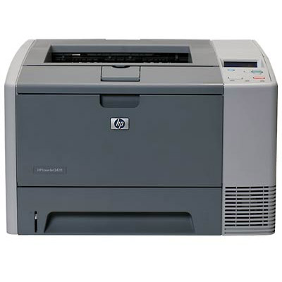 HP LASERJET 2430T PRINTER