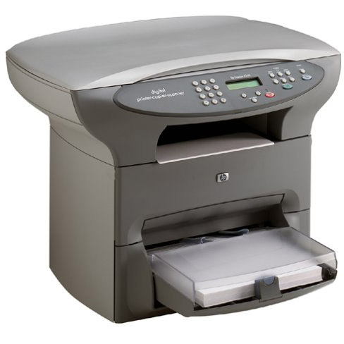 HP LASERJET 3310 PRINTER