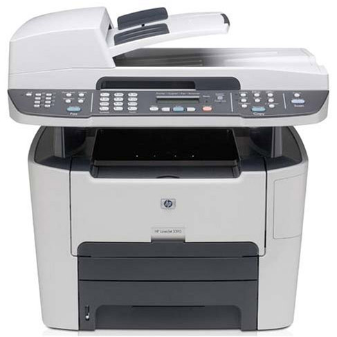 HP LASERJET 3390 PRINTER