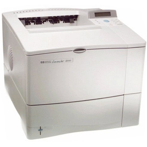 HP LASERJET 4050T PRINTER