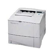 HP LASERJET 4100 PRINTER