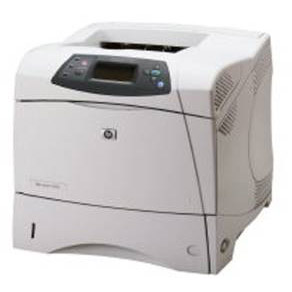 HP LASERJET 4200DTN PRINTER