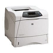 HP LASERJET 4300DTNSL PRINTER
