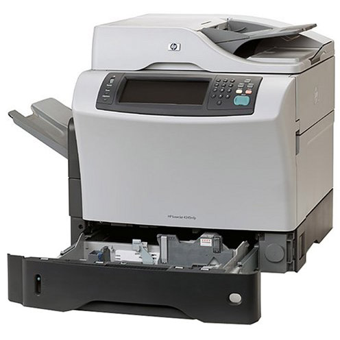HP LASERJET 4345XM MFP PRINTER