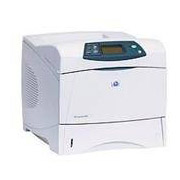 HP LASERJET 4350DTNSL PRINTER