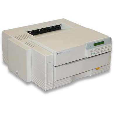 HP LASERJET 4L PRINTER
