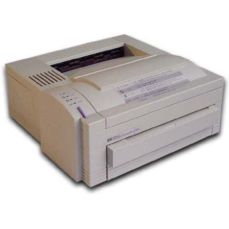 HP LASERJET 4ML PRINTER