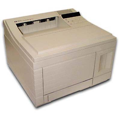 HP LASERJET 4MP PRINTER