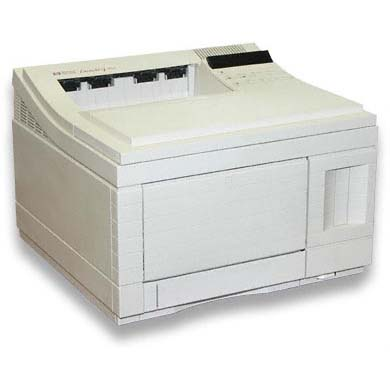 HP LASERJET 4PLUS PRINTER