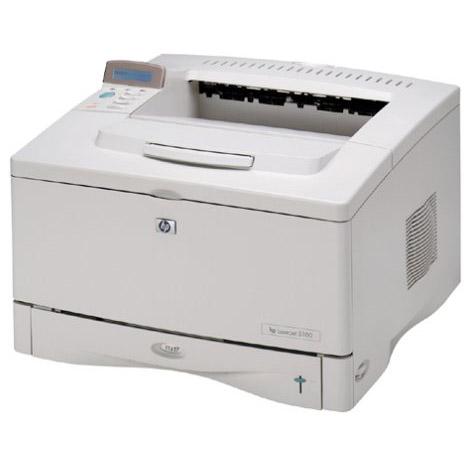 HP LASERJET 5100DTN PRINTER