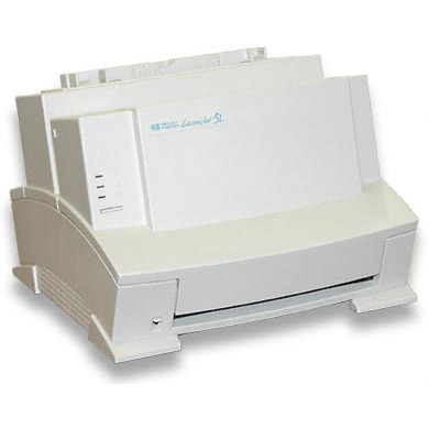 HP LASERJET 5L PRINTER