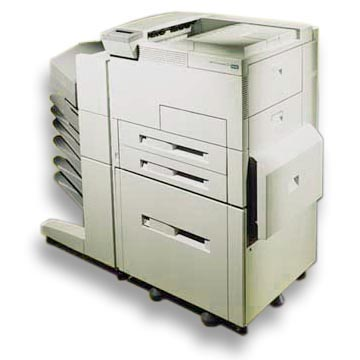 HP LASERJET 5SI MOPIER PRINTER
