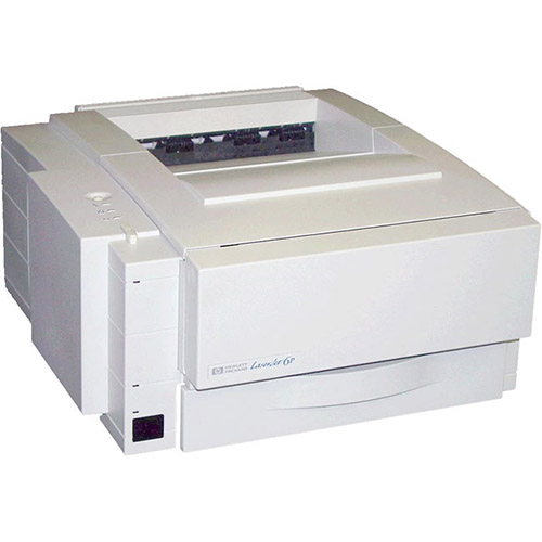 HP LASERJET 6PSI PRINTER