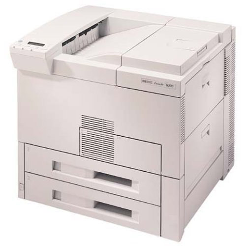 HP LASERJET 8100N PRINTER
