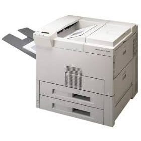 HP LASERJET 8150DN PRINTER