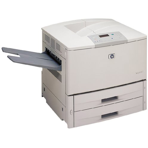 HP LASERJET 9000HNS PRINTER