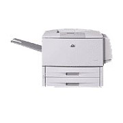 HP LASERJET 9040 PRINTER