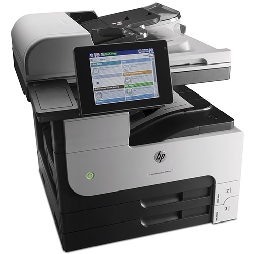 HP LASERJET ENTERPRISE 700 COLOR MFP M775Z PLUS PRINTER