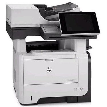 HP LASERJET ENTERPRISE M525F PRINTER