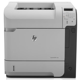HP LASERJET ENTERPRISE M603DN PRINTER