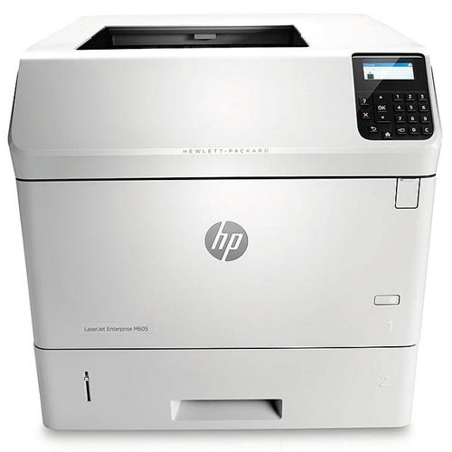 HP LASERJET ENTERPRISE M605DN PRINTER