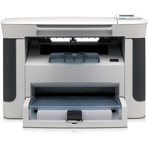 HP LASERJET M1120N PRINTER