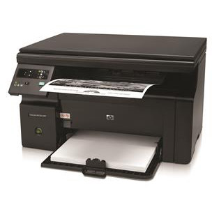 HP LASERJET M1132 PRINTER