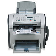 HP LASERJET M1319F PRINTER