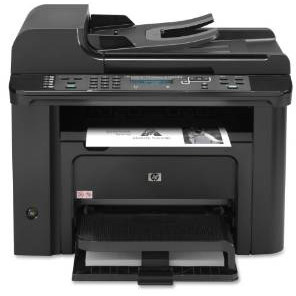 HP LASERJET M1536DNF PRINTER