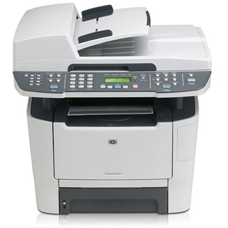 HP LASERJET M2727 NF MFP PRINTER