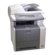 HP LASERJET M3027XMFP PRINTER