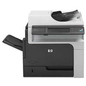 HP LASERJET M4555FSKM PRINTER