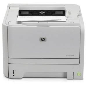 HP LASERJET P2035N PRINTER
