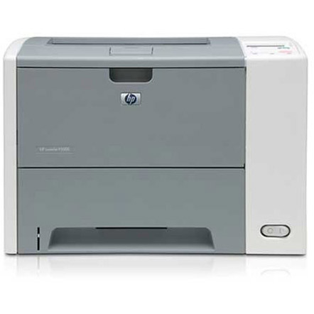 HP LASERJET P3005 PRINTER