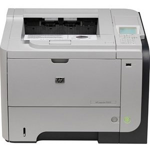 HP LASERJET P3015X PRINTER
