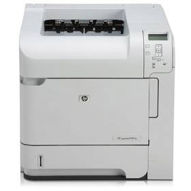 HP LASERJET P4014DN PRINTER