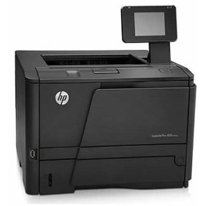HP LASERJET PRO 400 M401DN PRINTER
