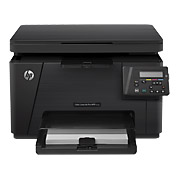 HP LASERJET PRO COLOR M177FW MFP PRINTER