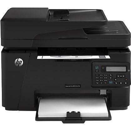 HP LASERJET PRO M127FW MFP PRINTER