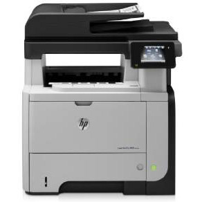 HP LASERJET PRO M521DN PRINTER