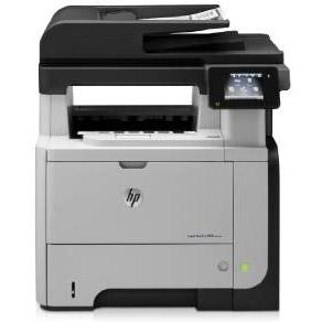 HP LASERJET PRO M521DW MFP PRINTER