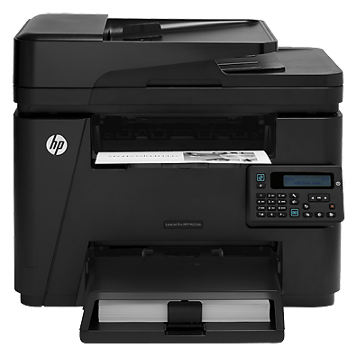 HP LASERJET PRO MFP M225 PRINTER