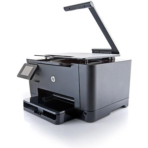 HP LASERJET PRO TOPSHOT M275 PRINTER