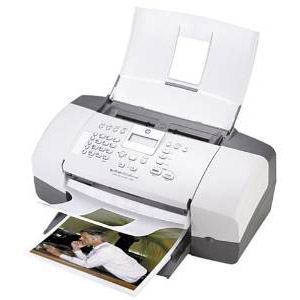 HP OFFICEJET 4215V PRINTER