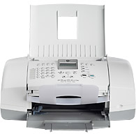 HP OFFICEJET 4357 PRINTER
