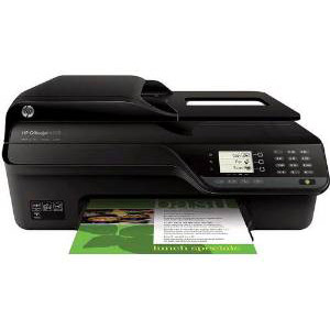 HP OFFICEJET 4622 E AIO PRINTER