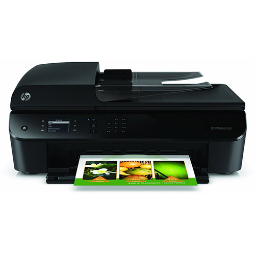 HP OFFICEJET 4630 E AIO PRINTER