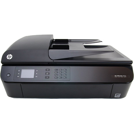 HP OFFICEJET 4632 E AIO PRINTER