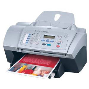 HP OFFICEJET 5110XI PRINTER